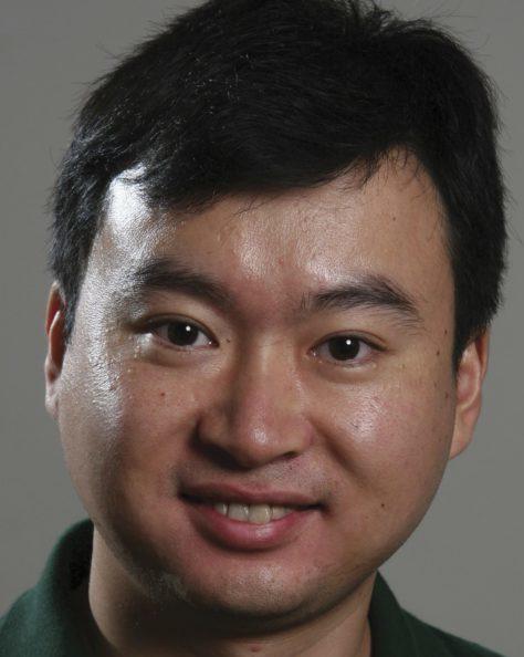 Hanqing Jiang